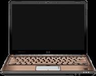 HP-Compaq Pavilion Notebook DV3600 Series