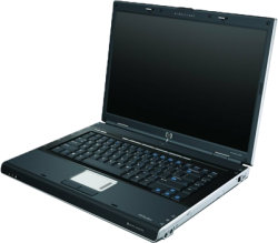Pavilion Notebook dv5058EA