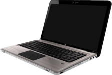 HP-Compaq Pavilion Notebook DV6-3000 Series