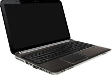 HP-Compaq Pavilion Notebook DV6-6000 Series