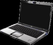 HP-Compaq Pavilion Notebook DV6000 Series