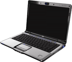 Pavilion Notebook dv6004ea