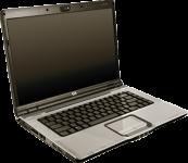 HP-Compaq Pavilion Notebook DV6100 Series