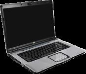 HP-Compaq Pavilion Notebook DV6400 Series
