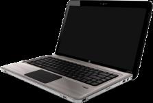 HP-Compaq Pavilion Notebook DV6T Series