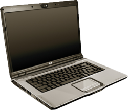 Pavilion Notebook dv6589us