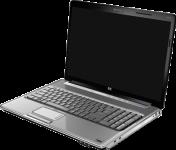 HP-Compaq Pavilion Notebook DV7-6b Series