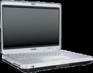 HP-Compaq Presario Notebook R3000 Series