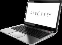 HP-Compaq Spectre XT Series