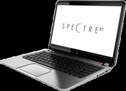 Spectre XT 15-4150ed TouchSmart Ultrabook