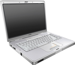 Presario Notebook V5000T Series (CTO)