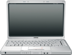 Presario Notebook V2431AU