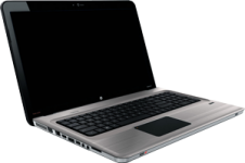 HP-Compaq Pavilion Notebook DV7-5000 Series