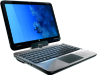 HP-Compaq TouchSmart Notebook tx2 Series