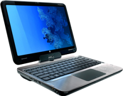 TouchSmart tx2-1025dx