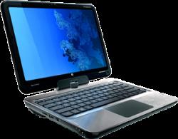 TouchSmart tx2-1150ep