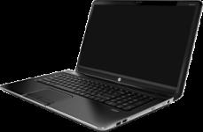 HP-Compaq Pavilion Notebook DV7-7000 Series