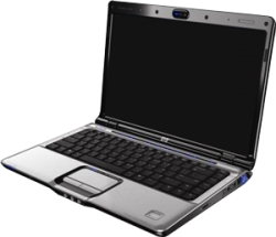 Pavilion Notebook dv9540eb