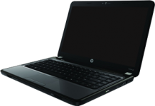 HP-Compaq Pavilion Notebook G4 Series
