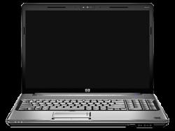Pavilion Notebook dv7z Series (DDR3)