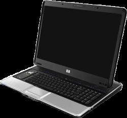 Pavilion Notebook HDX9008TX
