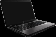 HP-Compaq Pavilion Notebook G7 Series