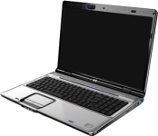 HP-Compaq Pavilion Notebook DV9600 Series