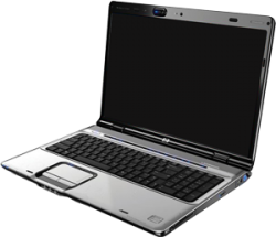 Pavilion Notebook dv9618ca
