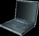 HP-Compaq Pavilion Notebook ZE2000 Series