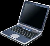 HP-Compaq Pavilion Notebook ZE5700 Series
