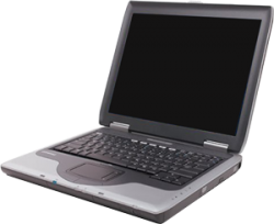 Presario Notebook 2528EA