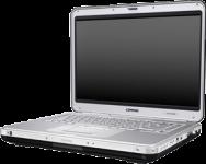 HP-Compaq Presario Notebook 3000 Series