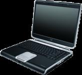 HP-Compaq Pavilion Notebook ZV6000 Series