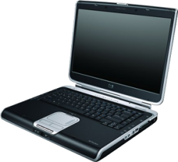 Pavilion Notebook zv6067EA