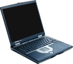 Presario Notebook 1703KR