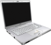HP-Compaq Presario Notebook C300 Series