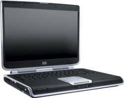 Pavilion Notebook zv5015AP