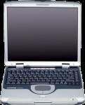 HP-Compaq Presario Notebook 700 Series
