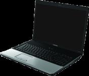 HP-Compaq Presario Notebook CQ35 Series