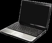 HP-Compaq Presario Notebook CQ20 Series