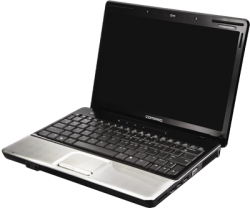 Presario Notebook CQ20-125TU