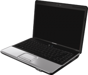 HP-Compaq Presario Notebook CQ40 Series