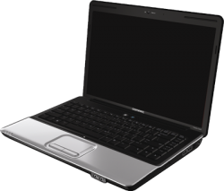 Presario Notebook CQ40-302AX