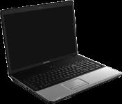 HP-Compaq Presario Notebook CQ71 Series