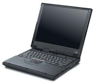ThinkPad 390X PII (2626-xxx)