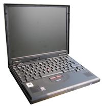 ThinkPad 600X (2645-9xx)