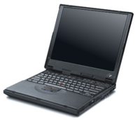 ThinkPad i Series 130 (1171-xxx)