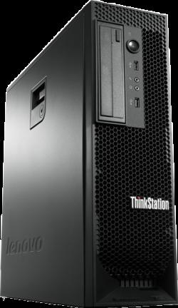ThinkStation C30