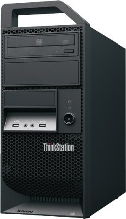 ThinkStation E20 (4222-xxx)