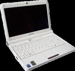 IdeaPad S10-3t (0651-95U) (DDR2)